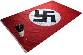 Ww2 Allied Flags Ww2 German Battle Flag