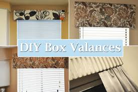 Kitchen Window Valance Ideas by Superb Window Valance Patterns 10 Window Valance Tutorial Valance