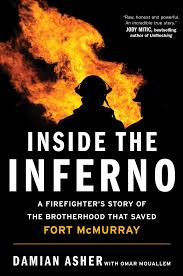 Firefighter Station Boots Canada by Inside The Inferno Book By Damian Asher Omar Mouallem