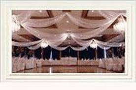 How To Do Ceiling Draping How To Make Ceiling Drapes Hunker