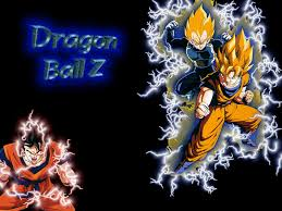 dragon ball moving wallpaper dragon ball z mania wallpaper