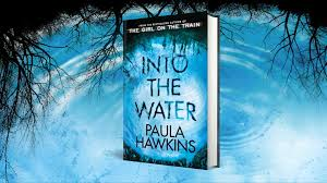 into the water the number one bestseller co uk paula