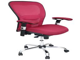 Pink Office Chair White Drafting Stool Pink Computer Chair With Arms Pink Office