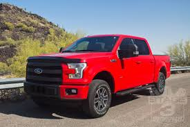 Ford Raptor Leveling Kit - leveling kit ford f150 forum community of ford truck fans