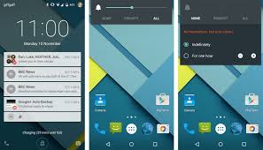 how to clear notifications in android how to disable