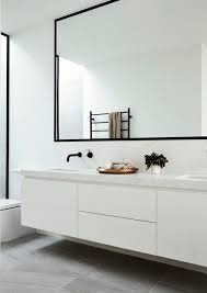 bathroom mirrors perth mirrors perth amac showerscreens robes