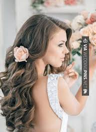 wedding hair using nets 150 best wedding hairstyles for long hair images on pinterest