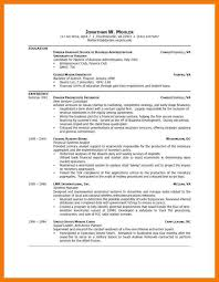 Ats Resume Format Formats Of Resumes Resume Templates Best 25 Best Resume Format