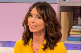 hair styles age of 35 the best hairstyle for your age christine bleakley 35 goodtoknow