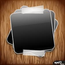 set of polaroid photo frames vector material 01 u2013 over millions