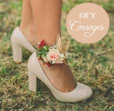 wedding corsages diy wedding corsages for your bridal party or guests oh lovely day