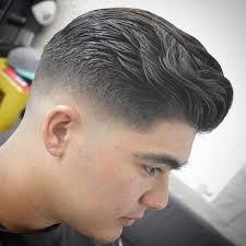 boys hair crown slicked back and layered crown locks bro pinterest short