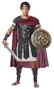Halloween Costumes Soldier Ifavor123 Men U0027s Roman Gladiator Greek Soldier Halloween