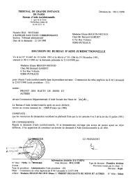 bureau d aide juridictionnelle de la corruption au crime d etat eliane nicoud 2 rejets de