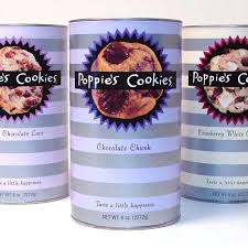 gourmet cookies wholesale gourmet cookies wholesale bakery chicago poppie s dough poppie s