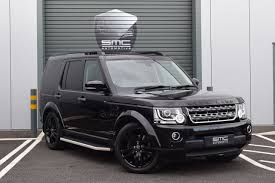 land rover discovery 2015 black used land rover discovery 4 cars second hand land rover discovery 4