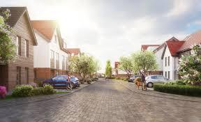 in suite homes build houses visit our sales suite in edwinstowe woodhead homes