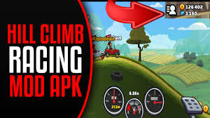 hill climb racing apk hack hill climb racing 2 mod apk 1 2 1 mod coins gems unlocked mod