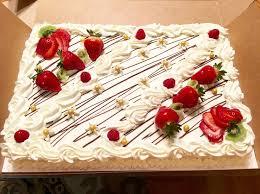 best 25 fruit cake decorating ideas on pinterest strawberry
