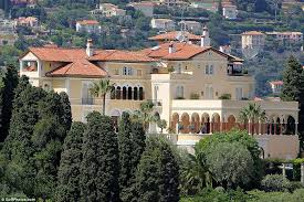 most expensive homes for sale in the world priciest home on earth 413m villa les cedres msm luxury estates