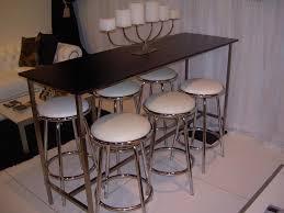 Narrow Bar Table Dry Bar Tapas Table