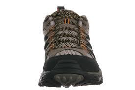 moab ventilator womens merrell moab ventilator mens hiking shoes in walnut j86595