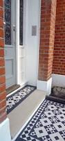 flooring victorian kitchen floor tiles best tiled hallway ideas