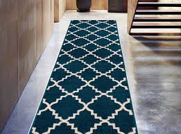 Modern Rug Runners For Hallways by Rug Runners For Hallways Mali Terracotta Hallway Carpet Runner