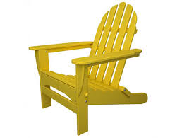 vermont woods studios u0027 colorful polywood chairs are made from over