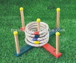 buy wood rings images Wooden ring toss game for kids outdoor games buy ring toss game jpg