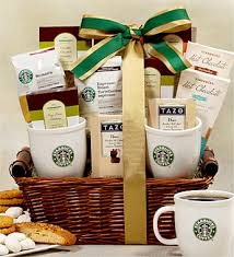 coffee and tea gift baskets graduation gift ideas 1800baskets com1800baskets