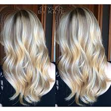 classic blond hair photos with low lights 91 best styledbykate images on pinterest pretty hair bob