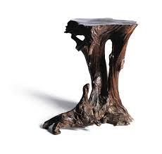 coffee table amazing tree stump end table wood slice side table