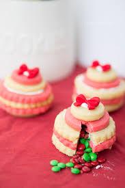 3d ornament cookies recipe jamonkey