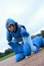 Megaman Halloween Costume Spotlight Marquin U2014 Lifted Geek