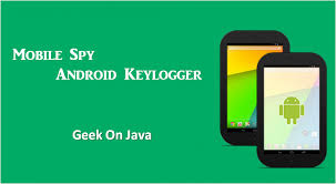 android keylogger mobile android keylogger source code