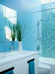 blue tile bathroom ideas blue tile bathroom 48 in how to tile a bathroom floor with