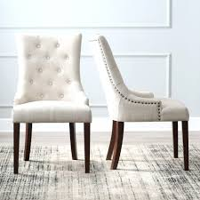 Navy Upholstered Dining Chair Chairs How To Clean White Upholstered Dining Room Chairs