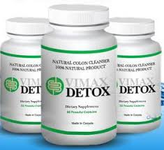 vimax detox review natural colon cleanse ixivixi