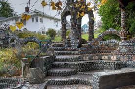 Rock Garden Seattle West Seattle West Seattle S Walker Rock Garden To Be Open