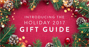 cing gift basket introducing the 2017 gift guide the gift exchange