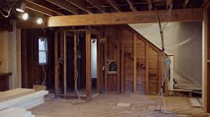 installing lvl beams during a residential remodel dunn solutions