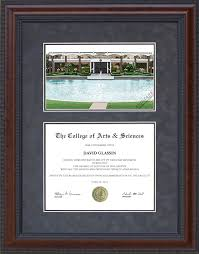 ucf diploma frame of central florida ucf diploma frames graduation