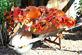 Fall Outdoor Decorations by Marvinsdaughters Fall Outdoor Decor