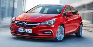 astra hatch to shoot for the pointy end of the sales charts