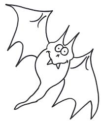 vampire colouring sheet mesmerizing bat coloring sheet