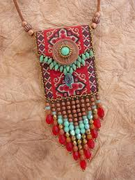 How To Make Magnetic Jewelry - 1514 best accesorios images on pinterest jewelry crochet