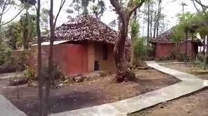 Bermed House Amy U0027s Earth House At Pai Thailand Youtube