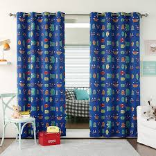 Blue And Orange Curtains New 63 Inch Orange Curtains 2018 Curtain Ideas
