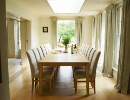 Leather Chairs For Kitchen Table Oak Dining Chairs With Cream Leather Seats Mark Harris Monte